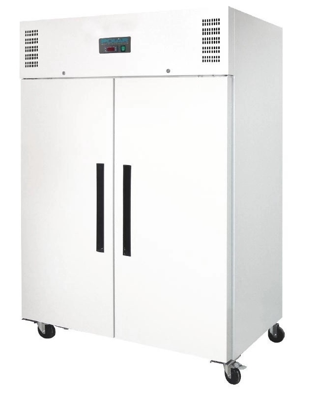 POLAR CD616 1200 LT UPRIGHT FREEZER