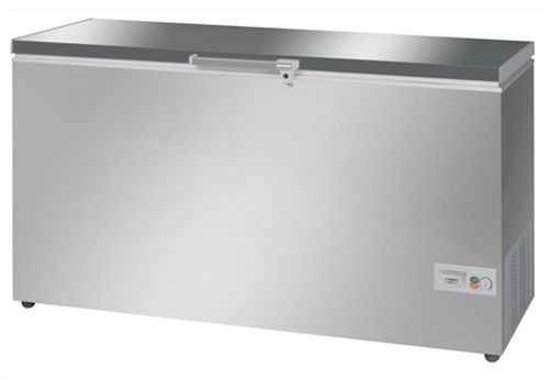 VESTFROST SZ 464C STS CHEST FREEZER